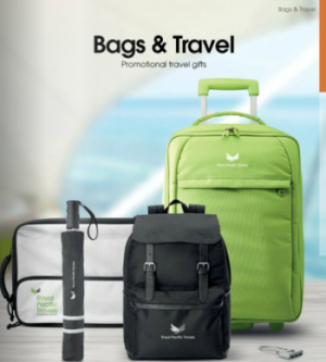 FLASH PROMO - BAGS & TRAVEL