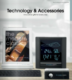 FLASH - PROMO - TECHNOLOGY & ACCESSORIES