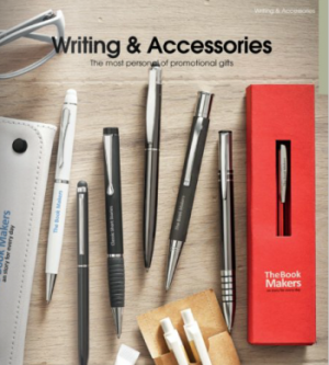 FLASH PROMO - WRITING & ACCESSORIES