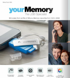 FLASH - PROMO - YOUR MEMORY