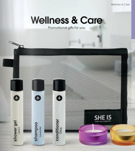 Wellness & Care