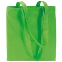 Τσάντα Οικολογική-Non Wowen-IT3787 πράσινη