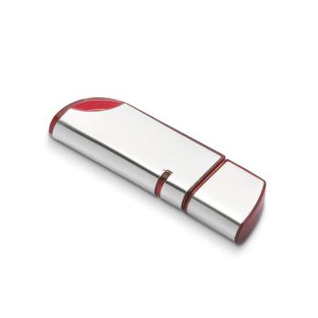 Usb Stick MO1004 - Κόκκινο -