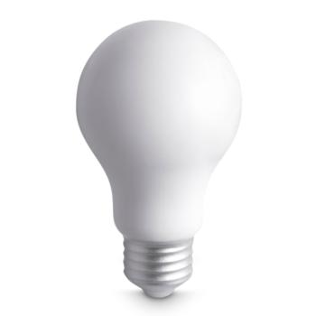 ΕΙΔΗ ΑΝΤΙΣΤΡΕΣΣ - Light Lamp Ball -MO7829 -White -